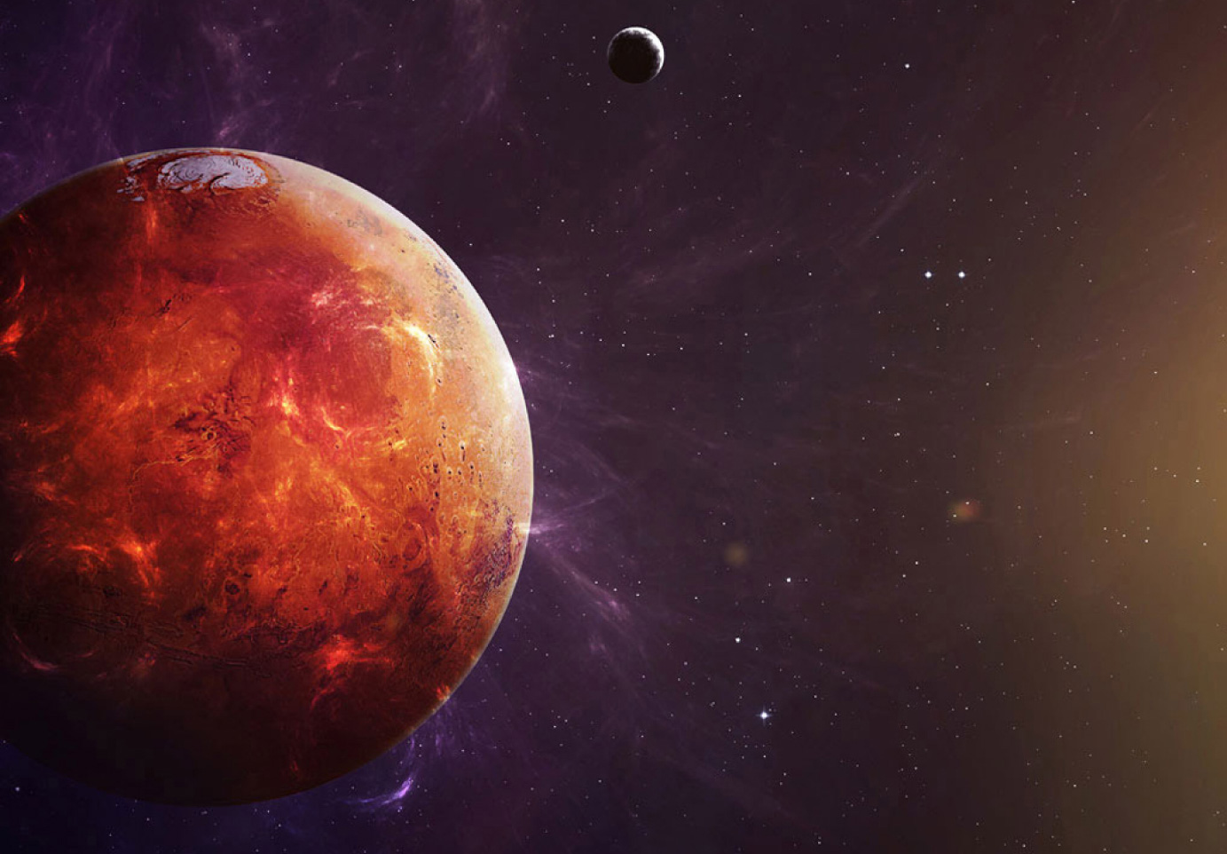 India's mission to Mars