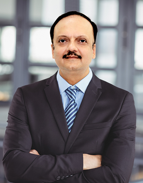 Ajaykumar Vaghani