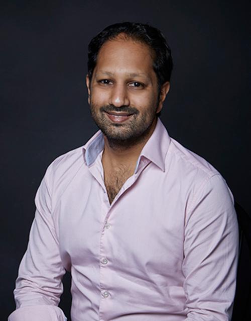 Sandeep Murthy