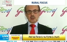 Adi Godrej on the Union Budget 2017