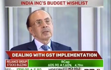Adi Godrej on expectations from Budget 2018